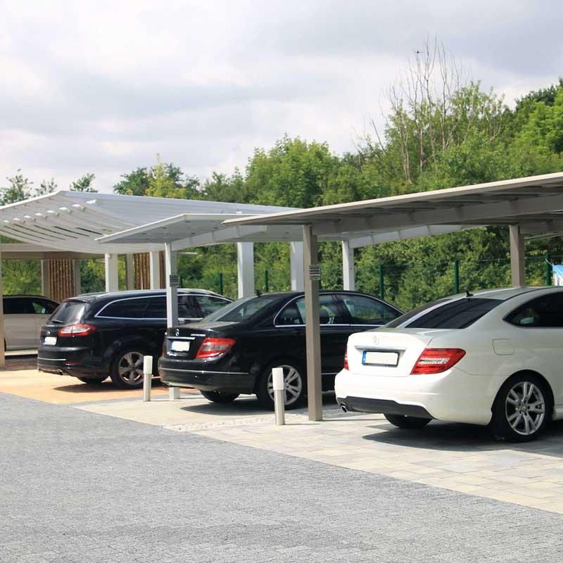 CarportUnion Musterpark